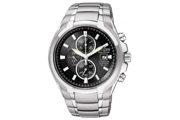 Mens Citizen Gents Watch CA0260-52E