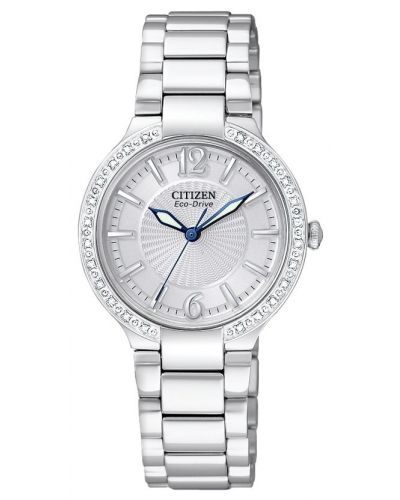 Womens Citizen Ladies EP5970-57A Watch