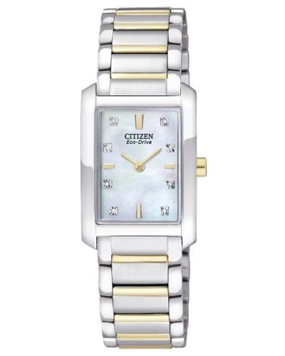 Womens Citizen Ladies EX1074-59D Watch