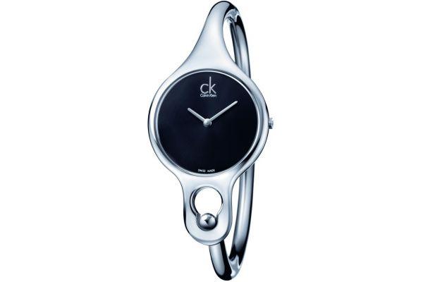 Womens Calvin Klein AIR Watch K1N22102