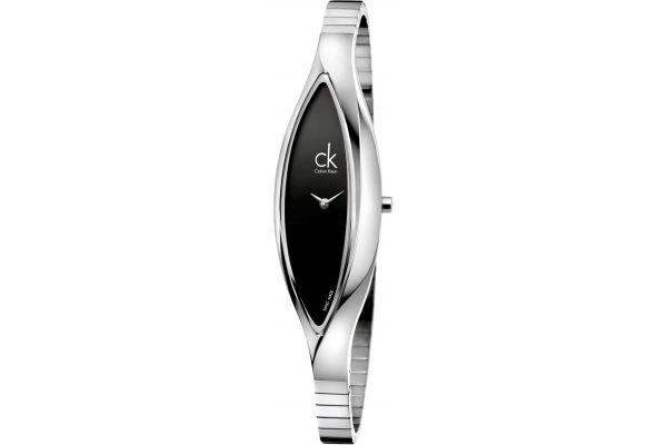 Womens Calvin Klein SENSITIVE Watch K2C23102