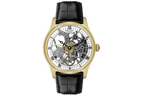Mens Rotary  Watch GS02522/01