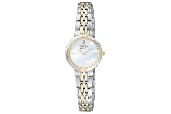 Womens Citizen Ladies Watch EX1094-51D