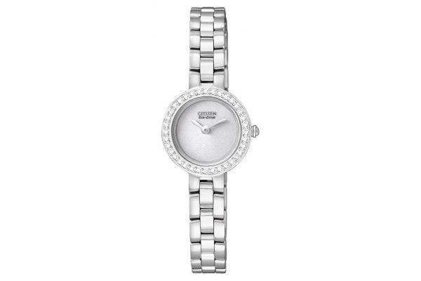 Womens Citizen Ladies Watch EX1080-56A