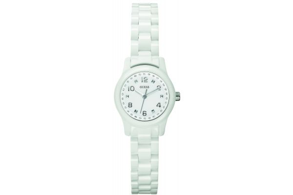 Womens Guess Trend Watch W65022L1