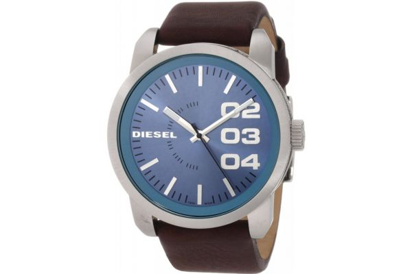 Mens Diesel Double Down Watch DZ1512