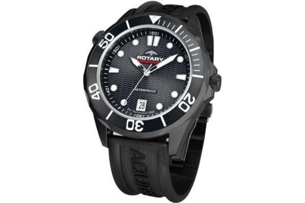 Mens Rotary Aquaspeed Watch AGS00069/W/04