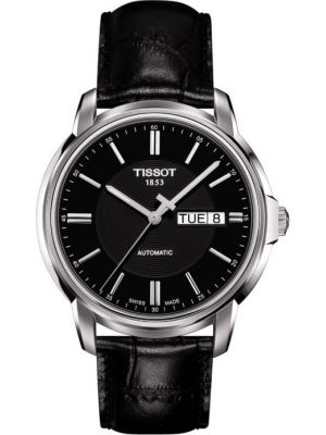 Mens Tissot Automatic III T065.430.16.051.00 Watch