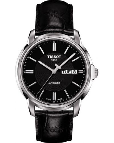 Mens Tissot Automatic III T065.430.16.051.00 Watch