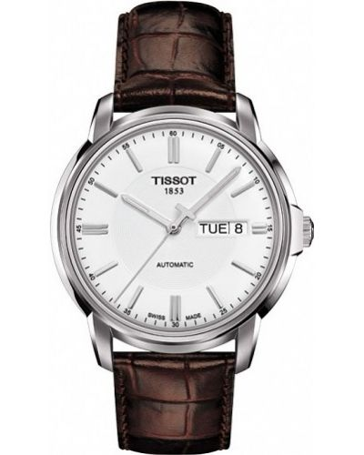 Mens Tissot Automatic III T065.430.16.031.00 Watch