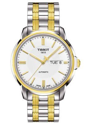 Mens Tissot Automatic III T065.430.22.031.00 Watch