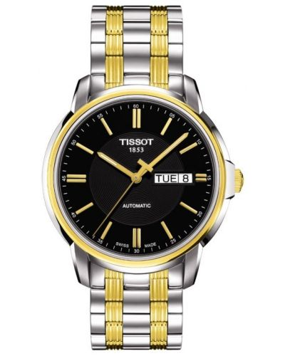 Mens Tissot Automatic III T065.430.22.051.00 Watch