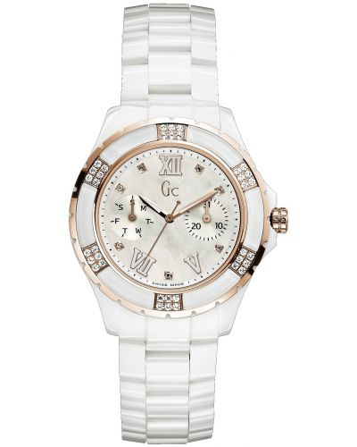Womens GC Sports Class XL-S Glam Precious X69110L1S Watch