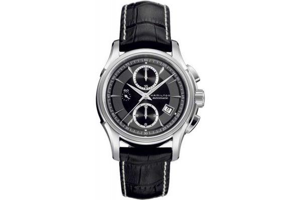 Mens Hamilton American Classic Jazzmaster Watch H32616533