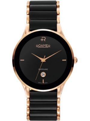 Roamer Ceraline Saphira CV12.00ROX Watch