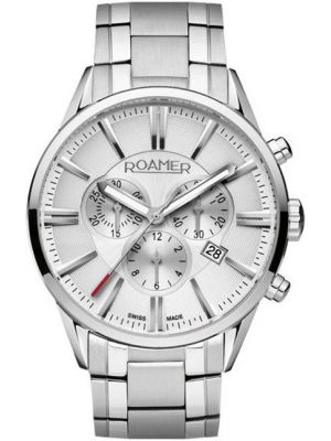 Mens Roamer Superior 508837-41-15-50 Watch
