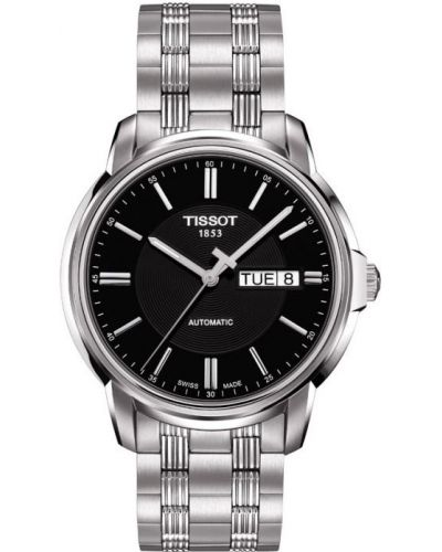 Mens Tissot Automatic III T065.430.11.051.00 Watch