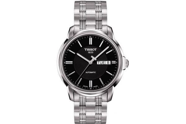 Mens Tissot Automatic III Watch T065.430.11.051.00