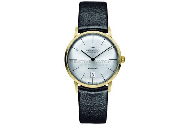 Mens Hamilton Timeless Classic Watch H38475751