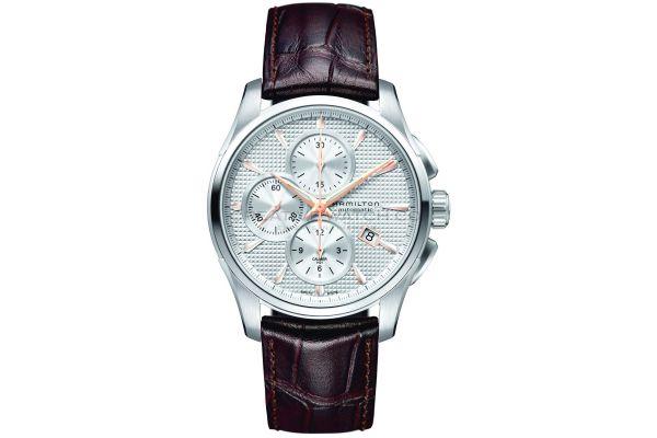 Mens Hamilton American Classic Jazzmaster Watch H32596551