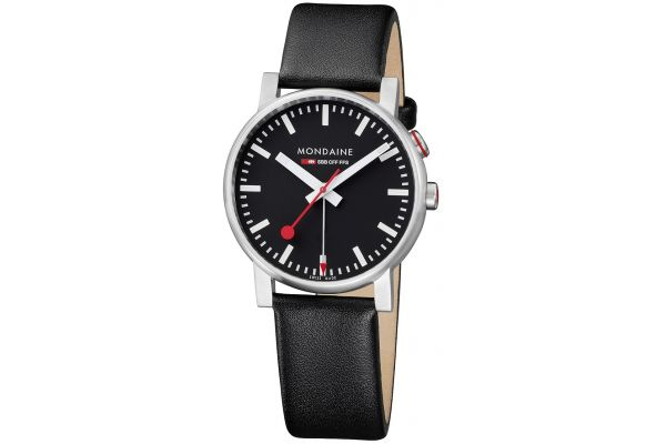 Mens Mondaine Evo Watch A468.30352.14SBB