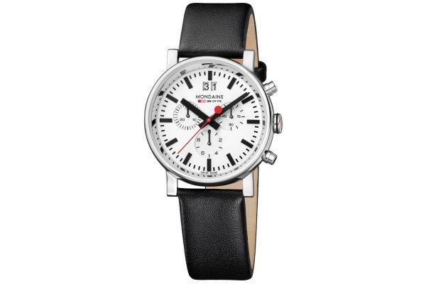 Mens Mondaine Evo Watch A690.30304.11SBB