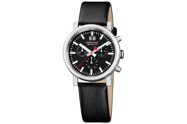 Mens Mondaine Evo Watch A690.30304.14SBB