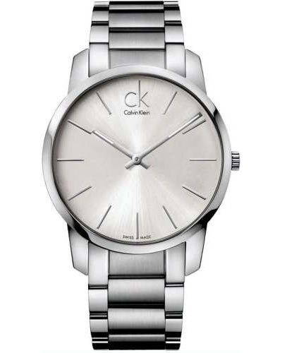 Mens Calvin Klein CITY K2G21126 Watch