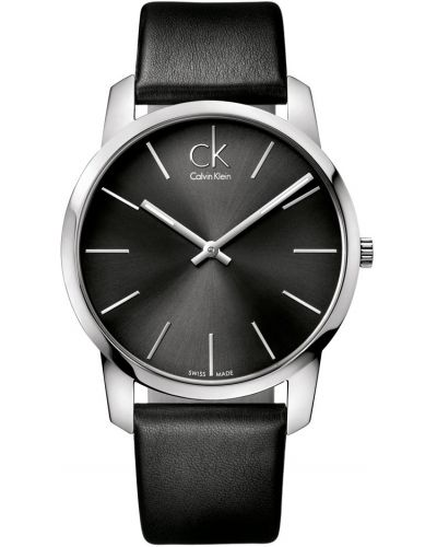 Mens Calvin Klein CITY K2G21107 Watch