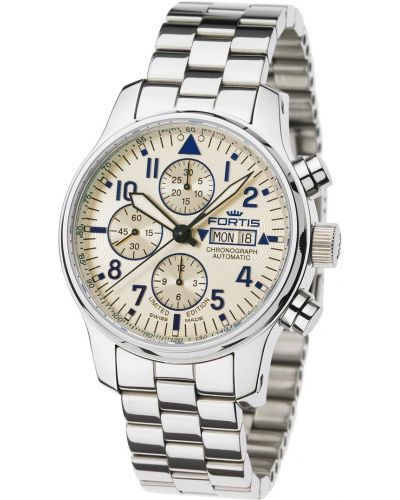 Mens Fortis Flieger Chronograph 701.20.92M Watch