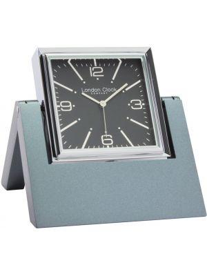Swivel Picture Frame Alarm Clock | 32480