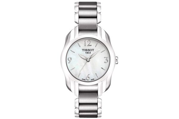 Womens Tissot T Wave Watch T023.210.11.117.00