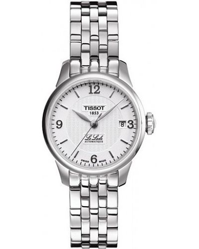 Womens Tissot Le Locle Automatic T41.1.183.34 Watch