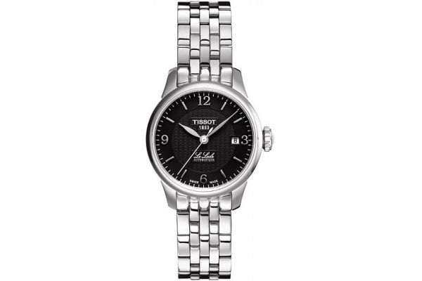 Womens Tissot Le Locle Automatic Watch T41.1.183.54