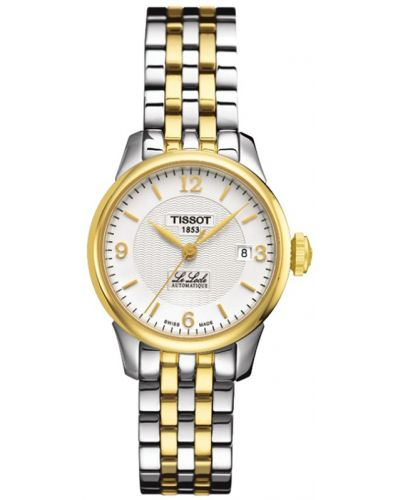 Womens Tissot Le Locle Automatic T41.2.183.34 Watch