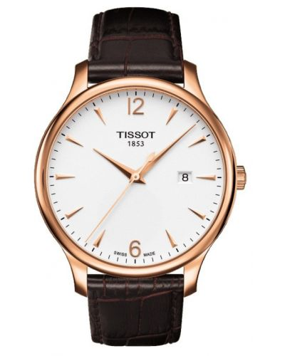 Mens Tissot Tradition T063.610.36.037.00 Watch