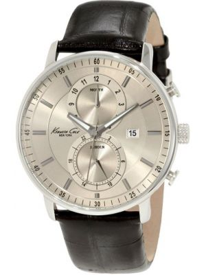 Mens Kenneth Cole Chronograph KC1779 Watch