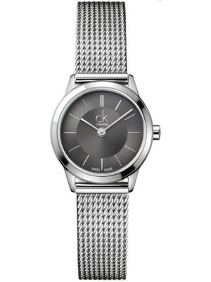 Womens Calvin Klein MINIMAL K3M23124 Watch