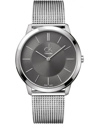 Mens Calvin Klein MINIMAL K3M21124 Watch