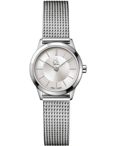 Womens Calvin Klein MINIMAL K3M23126 Watch