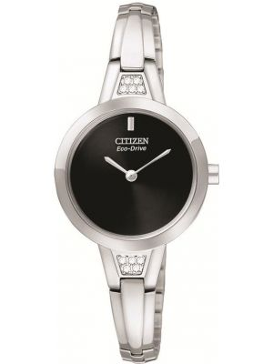 Womens Citizen Ladies Bangle EX1150-52E Watch