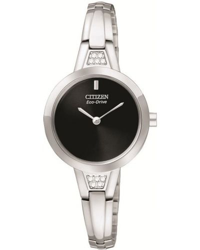 Womens Citizen Ladies Bangle EX1150-52E Watch