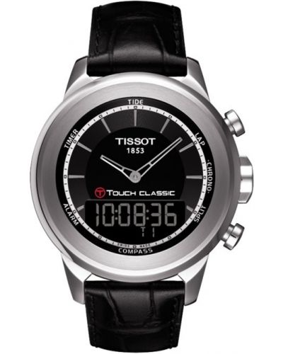 Mens Tissot T Touch Classic T083.420.16.051.00 Watch