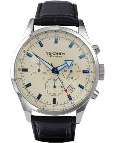 Mens Sekonda Gents Chronograph 3144.27 Watch