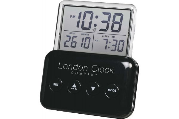 Worldwide London Clock  Watch 34244