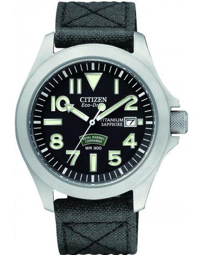Mens Citizen Royal Marine Commando Tough BN0110-06E Watch