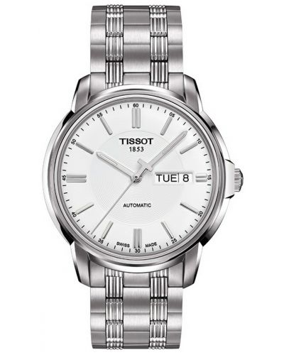 Mens Tissot Automatic III T065.430.11.031.00 Watch