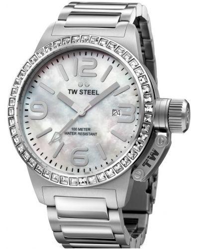Unisex TW Steel Canteen TW302 Watch