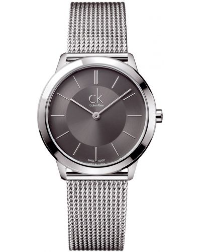 Mens Calvin Klein MINIMAL K3M22124 Watch