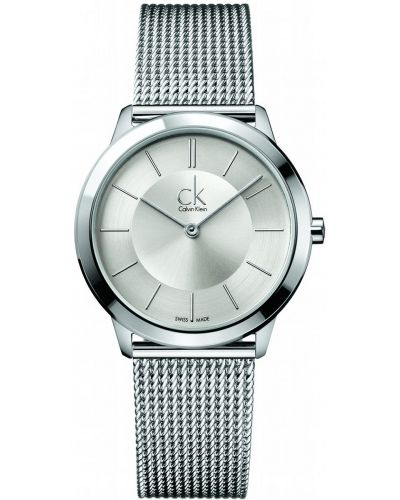 Mens Calvin Klein MINIMAL K3M22126 Watch